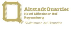 Logo Münchner Hof